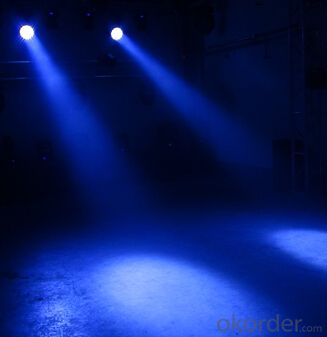 Led Move Head Lighting for Stage Show with Model RL001