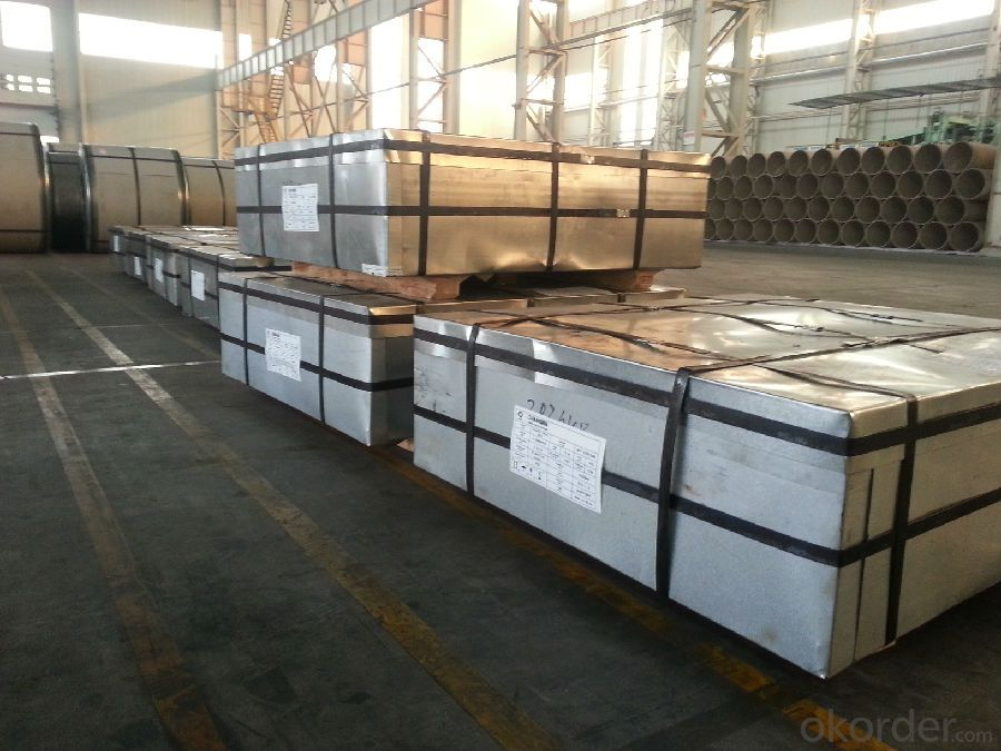 ETP in MR/ SPCC Steel for General  Can Packaging