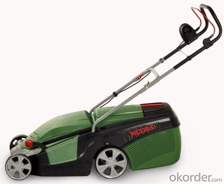 Lawn  Mover  brush cutter