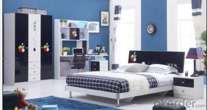 Buy Child Bed Room Furniture, Children Bedroom Furniture Price,Size ...