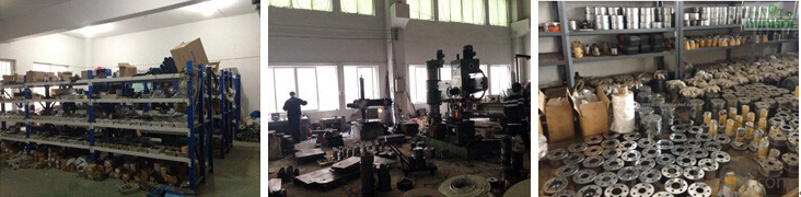 Three to five layers co-extrusion film blowing machine set (IBC), extruder,Plastic  blowing machine