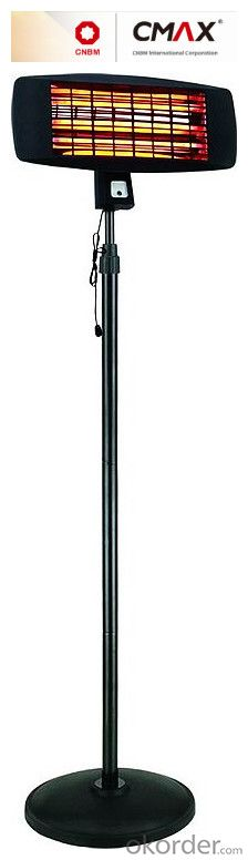 AH20AW Standing Patio Heater Wholesale  Buy  Standing Patio Heater at Okorder