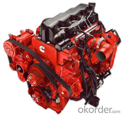 150kw Silent Cummins Diesel Generator Set Price