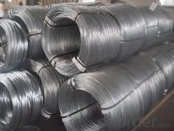 Galvanized Iron Wire/Electro Galvanized Iron Wire/hot-dipped galvanized iron wire