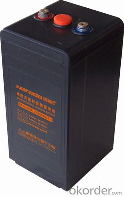 AGM Battery the Eos Series Battery  Eos-260