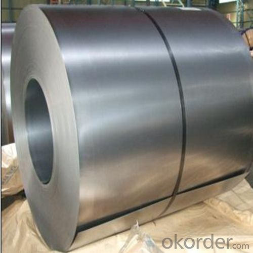 Stainless Steel Coil in Hot Rolled Cold Rolled 2B/BA