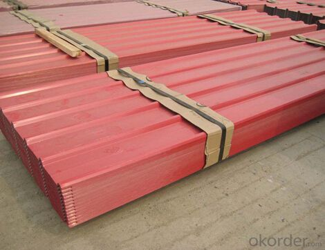 Prepainted Galvanized Steel Coil for Roofing - Hot Sale