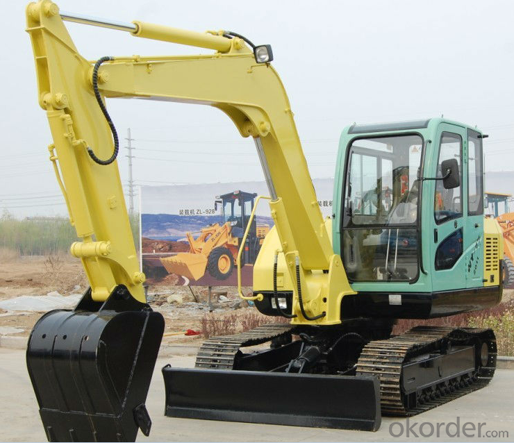 Hot Chinese made mini excavator for sale low prices