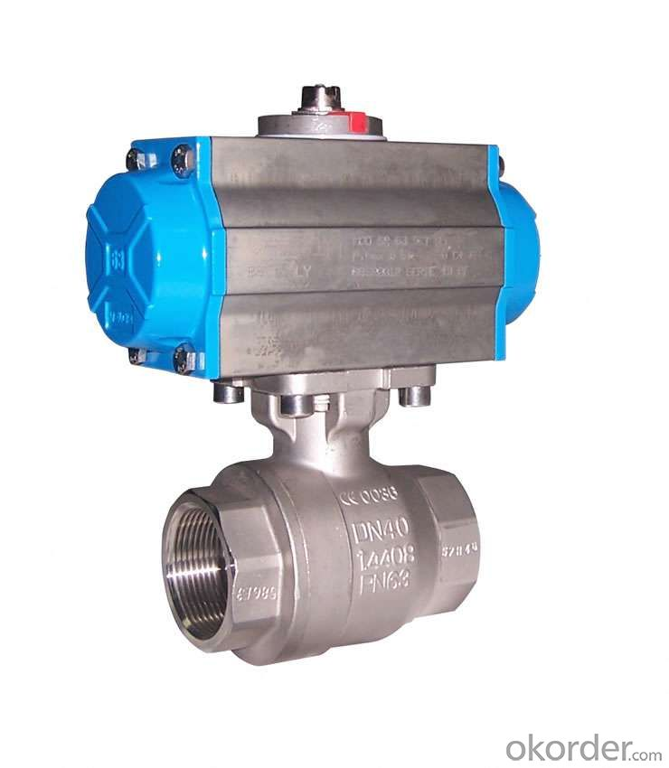 Brass Ball Valve Reduce Port with Steel/L HandleXBV-05
