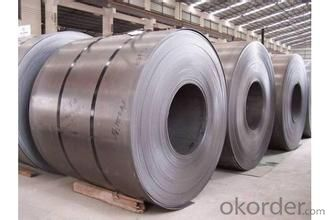 hot rolled steel coil DIN  17100 in good Quality-SPHC