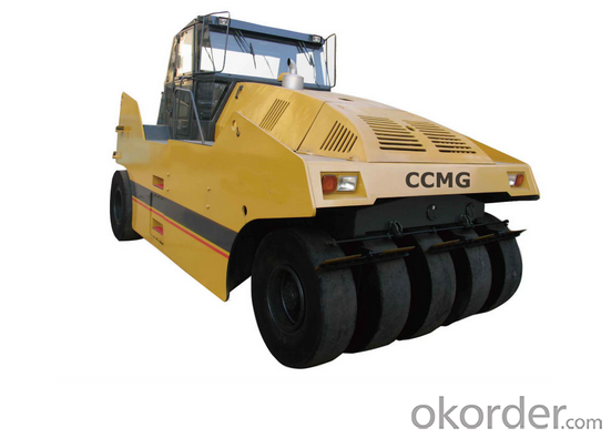12 Ton Full Hydraulic Double Drum Vibratory Roller