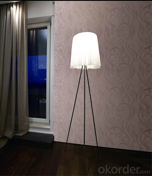PVC Wallpaper Modern Office Shop Hotel Project Wholesale Authentic Wallpaper