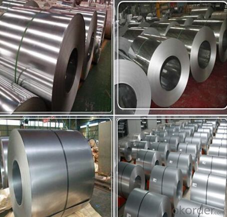 Hot Sale Grade of Stainless Steel Coil for Constructions