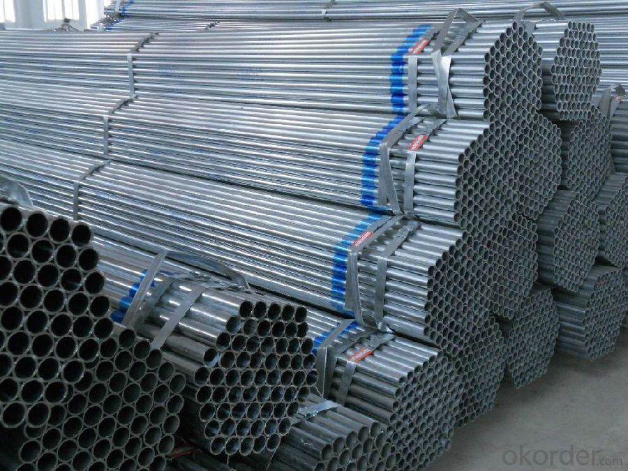 Steels Manufacture Building Material  Made in China on Sale