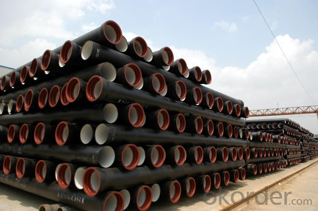Supply Pipe on Hot Sale with the Good Quality from China