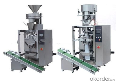 Automatic Vertical Granule Packing Machine