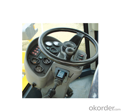 Wheel Loader - Cl936 Series Chinese Wheel Loader