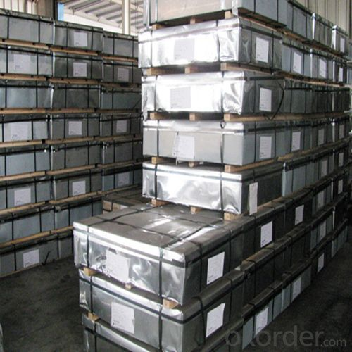 Electrolytic Tinplate Sheets for Food Cans Packing