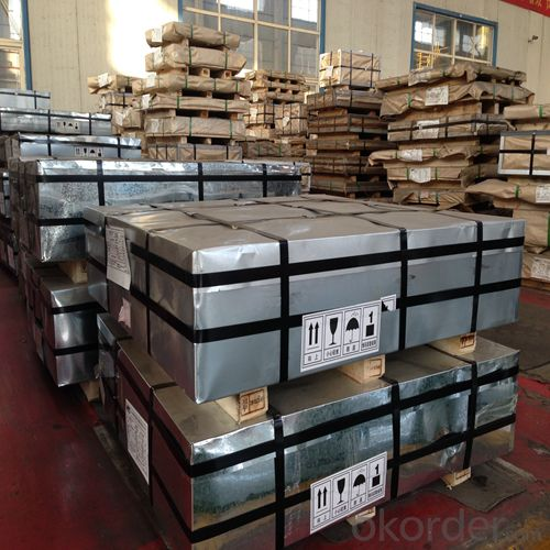 Electrolytic Tinplate in Sheets for Tin Packaging