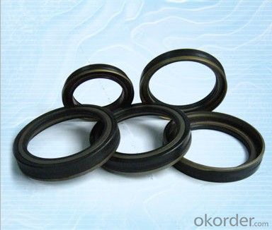 tractor spare parts rubber oil seal made in china