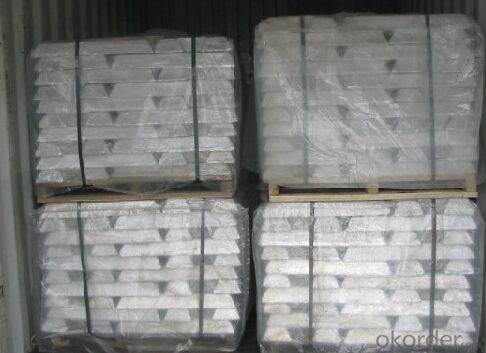 Magnesium Ingot Factory Price High Quality and Pure