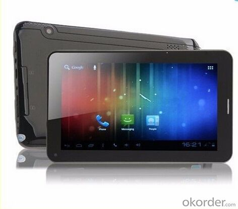 Cheap Quad core Android Tablet PC 7 inch 86V with CPU RK3126  Wifi ONLY