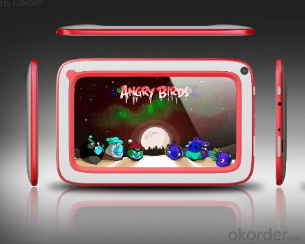 Android 3G KidsTablet PC 7 inch MTK8312 Dual core