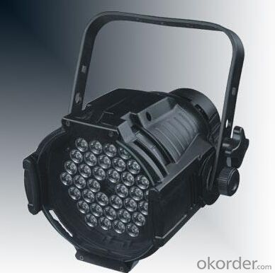 LED Moving Head Wash LED Moving Head Light 36*10W 4in1
