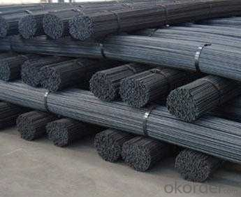 S65C deformed steel bars for construction standard