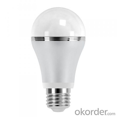 LED Bulb Light  color temperature adjustable g10 2000k-6500k 18w  5000 lumen