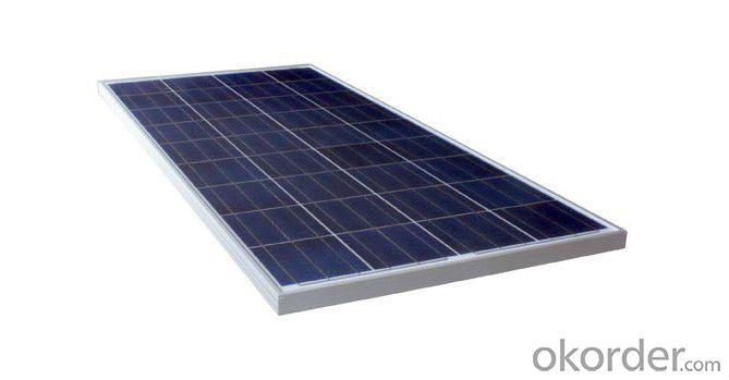 15W  Poly solar Panel Mini Home Poly Solar Panel CNBM