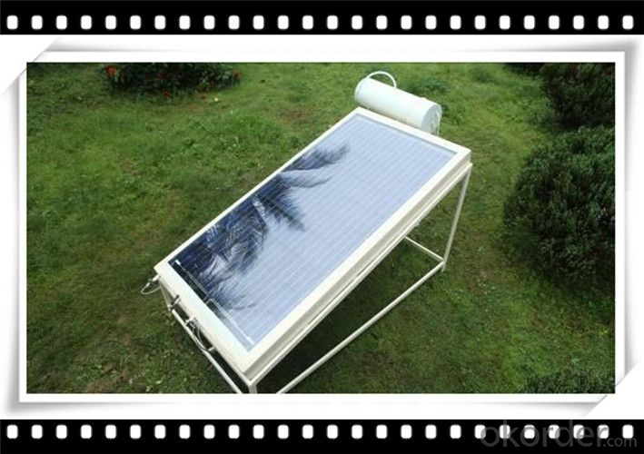 285W Poly solar Panel Mediuml Solar Panel Manufacturer in China CNBM