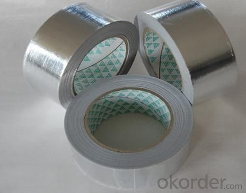 8011 1235 3105 Aluminum foil Manufacturer in Roll of CNBM  in China