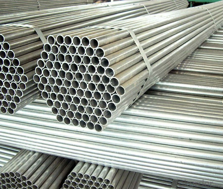 Seamless Steel Pipe With High Quality And Factory Price