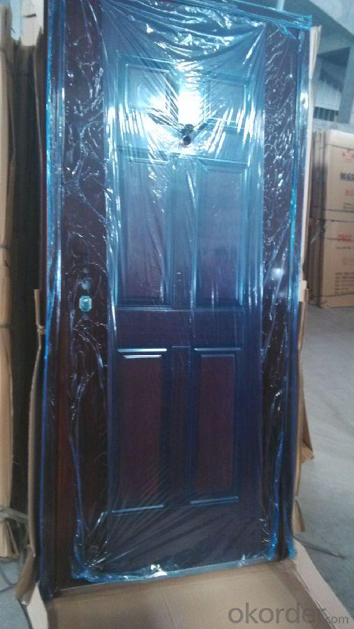 Buy Fire Rated Door Metal Door Security Door for home and ...