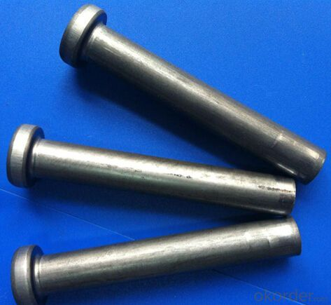 Master Stud Welding Nails Bolts for  Automotive