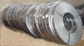 Chines Best Cold Rolled Steel Coil JIS G 3302 for Car Manufacturer