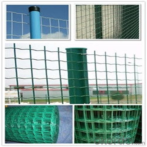 PVC Welded Wire Mesh/ Best Seller!!! High Quality! Made in China! Hex Coupling Nut