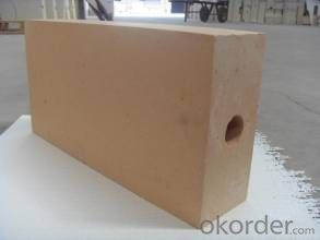 Refractories Zircon Bricks for Hot Furnace
