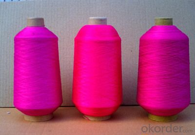 100% Plastic Nylon Multi Filament Blended Yarn