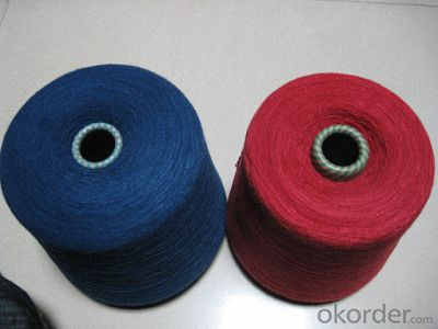 Polyester 100% Nylon 6/66 Yarn Color Dyed FDY