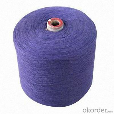Polyester 100% Nylon 6/66 Yarn Dyed Blend