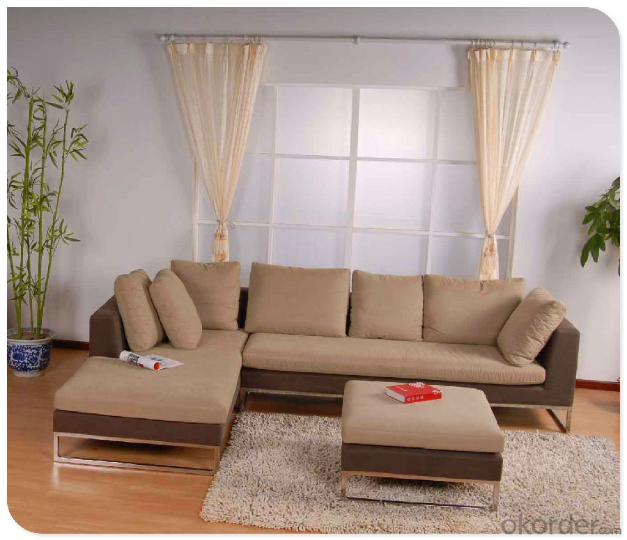 New Modern Design Inflatable Chesterfield Sofa