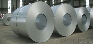 Cold Rolled Steel Coil JIS G 3302-Best Quality