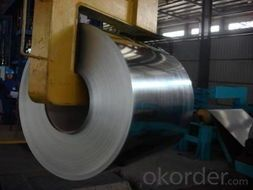 Chines Cheap Cold Rolled Steel for Car Manufacturer Coil JIS G 3302