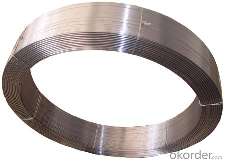 Shiled Welding Wire AWS a5.18 er70s-6 co2  Gas