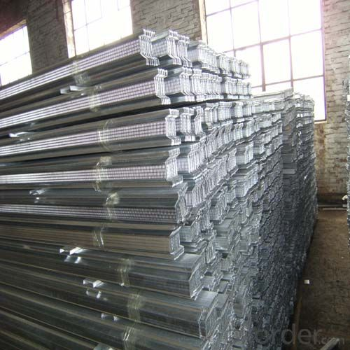 U Shape Steel Channels Drywall Track Good Quality