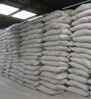 Sodium Nitrate 99% Industry Grade with High Quality from CNBM China