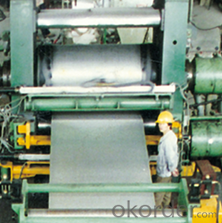 Aluminum Coil/Sheet of High Quality