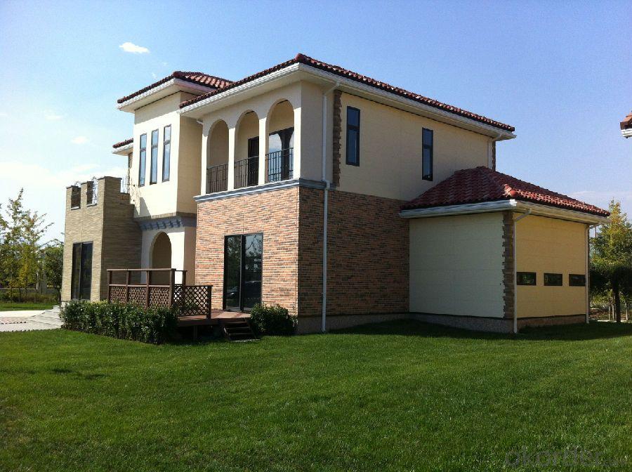 Buy Mobile Villa Prefabricated Houses Prefab Bungalow Prefab House